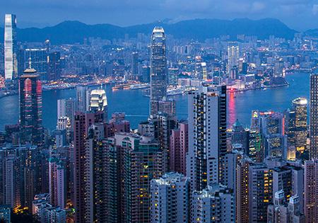 求购注册香港公司