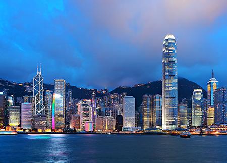 在香港注册集团公司